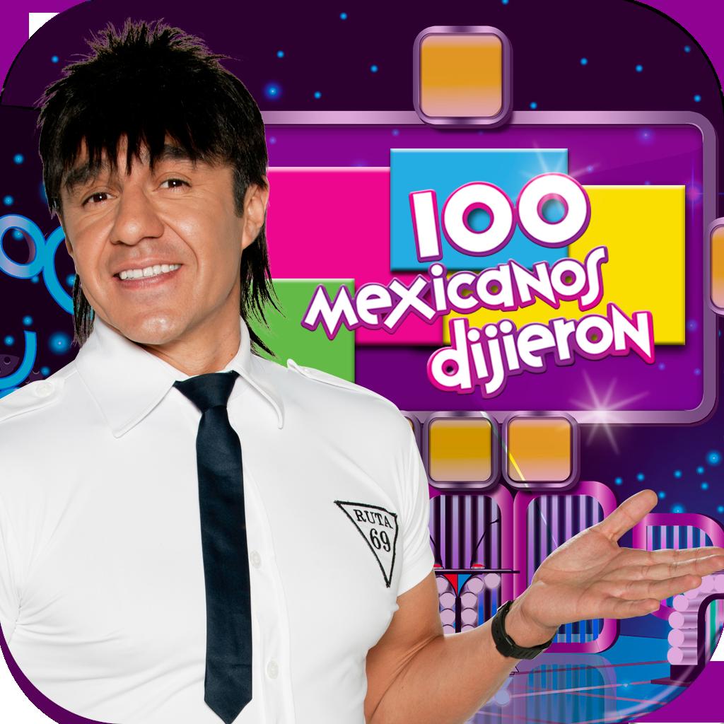 Preguntas 100 Mexicanos 100 Mexicanos Dijieron
